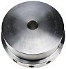 Rexnord Beam Coupling Coupler 6.38in Outside Diamter