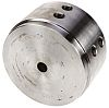 Rexnord 129mm OD Flexible Beam Coupling