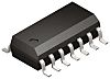 TS924AIDT STMicroelectronics, Audio, Op Amp, RRIO, 4MHz 4