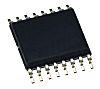 CMOS Dual Up-Counter TSSOP16