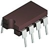 OP77EZ Analog Devices, Precision, Op Amp, 600kHz, 8-Pin