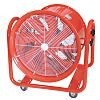RS PRO Floor, Heavy Duty Fan 9000m³/h 500mm