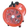 RS PRO Floor, Heavy Duty Fan 3900m³/h 300mm