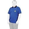 Royal Blue ESD Polo Shirt, Large