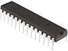 Digitaler Signalprozessor 16bit DSPIC33EP512MC502-I/SP, 5.5MHz 48 KB 512 KB Flash, PDIP 28-Pin 6-Kanal x 10 Bit,