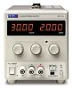 Aim-TTi Bench Power Supply, 60W, 1 Output, 0 → 30V, 0 → 2A With RS Calibration