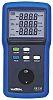 Metrix LCD Digital Power Meter, 4-Digits, 1 Phase