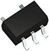 STMicroelectronics, 3.3 V Linear Voltage Regulator, 150mA,
