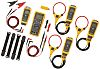 Fluke 3000 FC Multimeter Kit With UKAS Calibration