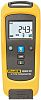 Fluke T3000 FC K Input Wired Digital Thermometer, for Industrial Use With RS Calibration