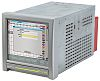 Eurotherm 6100A, 12 Channel, Paperless Chart Recorder Measures