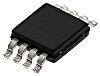TPA741DGN Texas Instruments, Audio Amplifier 1.4MHz, 8-Pin MSOP