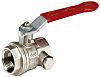 RS PRO Process Ball Valve 1in