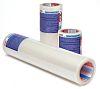 Tesa 4848 Transparent Masking Tape 500mm x 100m