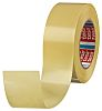 Tesa 4939 White Double Sided Cloth Tape, 50mm
