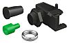 ZF, Microswitch Push Button Kit, Actuator, For Use
