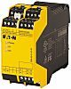 Eaton Safety Relay -  Dual Channel With 3 Safety Contacts , Automatic, Manual Reset