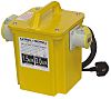 Carroll & Meynell, 1.65kVA CM Single Phase Isolation Transformer, 230V ac