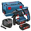 Bosch GBH SDS Plus 36V Cordless Hammer Drill,