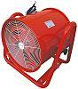 Koolbreeze Floor, Heavy Duty Fan 14400m³/h 230 V ac with plug: Type C - European Plug