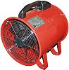 Koolbreeze Floor, Heavy Duty Fan 3600m³/h 300mm blade