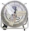 Koolbreeze Sahara Floor, Heavy Duty Fan 205m³/h 762mm blade diameter 2 speed 110 V, 230 V with plug: Type G - British