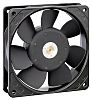 ebm-papst 9900 Series Axial Fan, 119 x 119