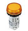 Idec, IDEC YW, Panel Mount Amber LED Control