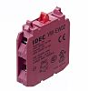Idec CW Series Contact Block - 2NC