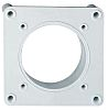 Schneider Electric Door Mounting Handle Plate for use
