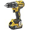 Dewalt Keyless XR Brushless 18V, 5Ah Li-ion Cordless