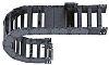 Igus E4.42, e-chain Black Cable Chain, W226 mm