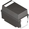 Vishay 90V 1.5A, Schottky Diode, 2-Pin DO-214AC BYS12-90-E3/TR