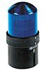 Schneider Electric XVBL Blue Incandescent, LED Beacon, 48