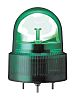 Schneider Electric XVR Green LED Beacon, 24 V