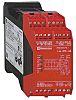e Relé de seguridad Schneider Electric 4 XPSAK311144P 3, Configurable, 1, 3, 2 canales, Supervisado, 24 V ac / dc,