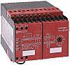 Schneider Electric XPS AT, 2-Kanal Sicherheitsrelais, 115 V ac, 3 x Sicherheitskontakte / 1 x Hilfskontakt