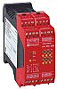 Schneider Electric XPS DM, 1-Kanal Sicherheitsrelais, 24 V dc, 2 x Sicherheitskontakte / 2 x Hilfskontakte