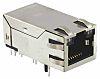 Through Hole Lan Ethernet Transformer, 17 x 13.87