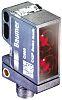 Baumer Background Suppression Photoelectric Sensor 30 → 400