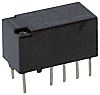 Panasonic DPDT PCB Mount Latching Relay - 2