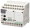 Panasonic AFPX-C Series PLC CPU - 16 Inputs,