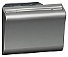 Magnesium Surface Mount Key Operated Light Switch, 230 V, Arteor