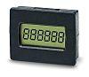 Trumeter 6 Digit, LCD, Digital Counter, 10kHz, 2.6