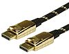 Roline DisplayPort to DisplayPort Cable, Male to Male