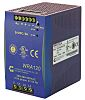 Chinfa WRA 120 DIN Rail Power Supply 400V ac Input Voltage, 12V dc Output Voltage, 10A Output Current, 120W