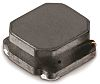 Wurth WE-LQS Series Type 8040 Shielded Wire-wound SMD Inductor 47 μH ±30% Semi-Shielded 1.55A Idc