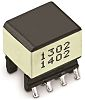 1 Output Flyback Gate Drive Transformer, 250V, 80V