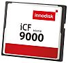 InnoDisk Speicherkarte, 16 GB, iCF9000, SLC, 600x