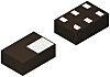 Nexperia PESD5V0S4UF,115, Quad-Element Uni-Directional ESD